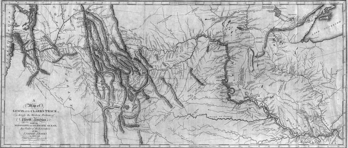 1280px-Map_of_Lewis_and_Clark's_Track,_Across_the_Western_Portion_of_North_America,_published_1814