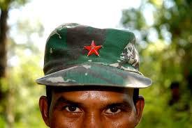 Revolutions: Naxalites