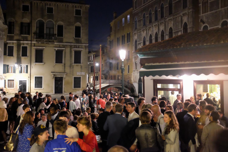 Venice Biennale 2015