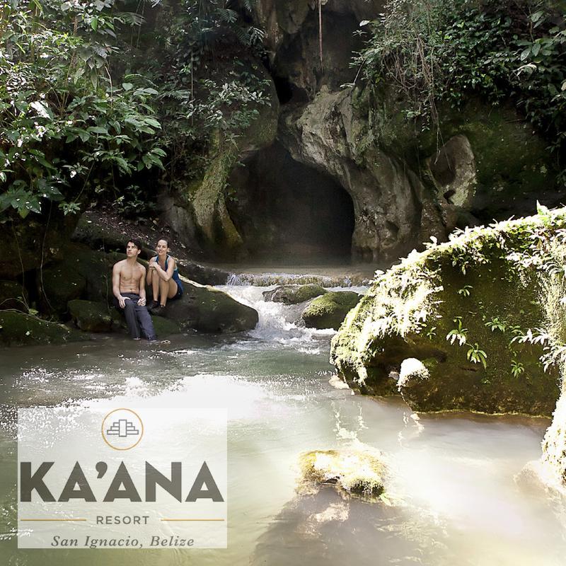 Ka'ana Belize Ad 1