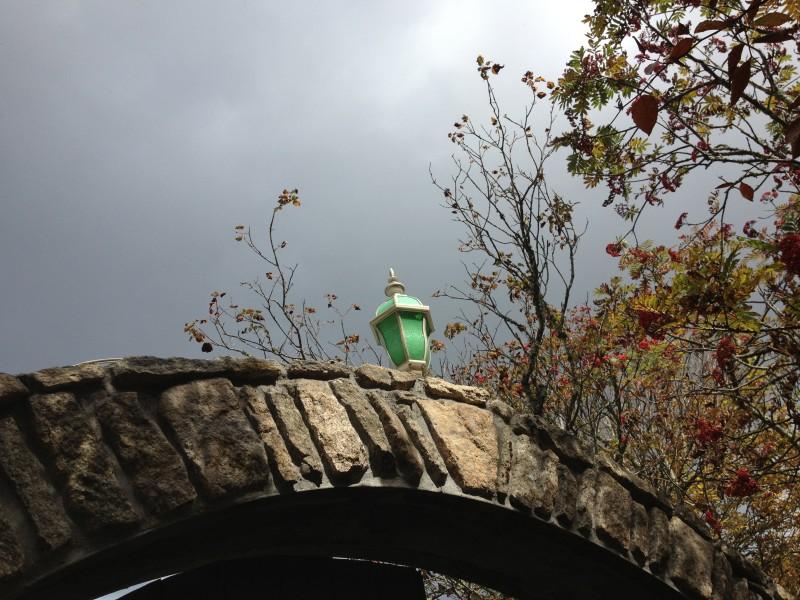 Exit_Green lantern