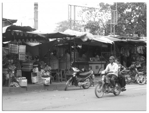 Ethical Traveler: Orphanage Tourism in Cambodia