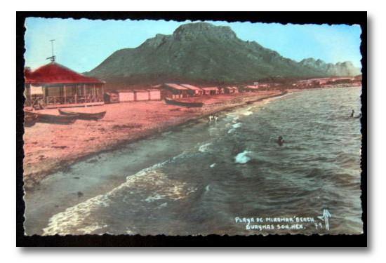 paul dresman postcard