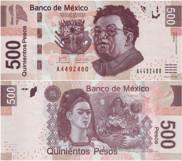 Mexican peso forex quotes