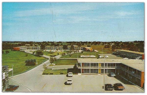 postcard ed
