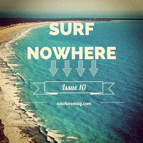 surf nowhere