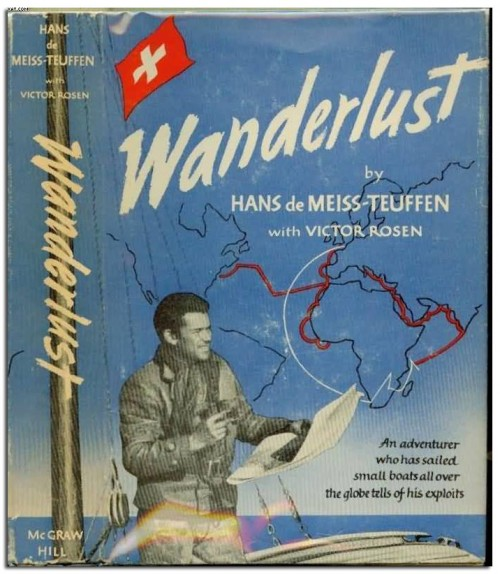 "Etymology of ""Wanderlust"""